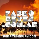 pabloreyes.com.ar en armatudisplay.com