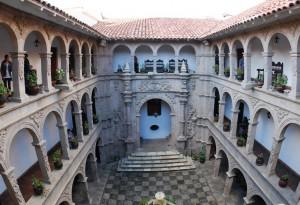 Museo Nacional de Arte - Bolivia