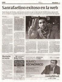 Nota Pablo Reyes